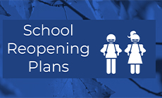 KEARNY SCHOOL DISTRICT REOPENING PLAN